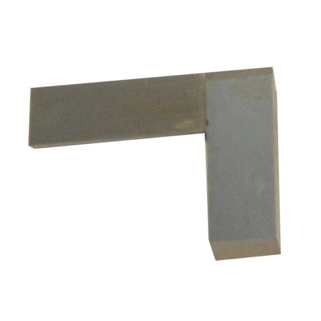 Silverline Blokhaak 75 mm