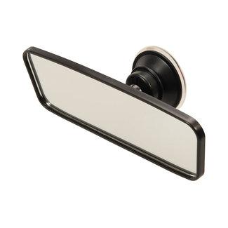 Silverline Universele autospiegel met zuignap 160 x 60 mm