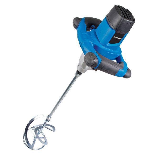 Silverline 1220 Watt mixer, 140 mm