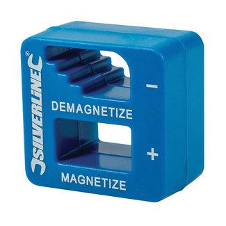 Silverline Magnetiseerder/demagnetiseerder 50 x 55 x 30 mm