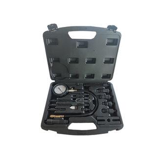 Weber Tools Compressiemeter Diesel XL