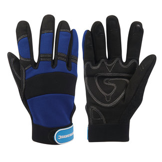 Silverline Werktuig handschoenen Large