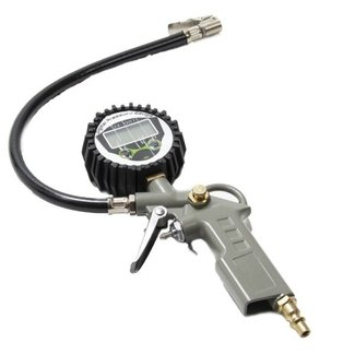 Bandenvulmeter digitaal
