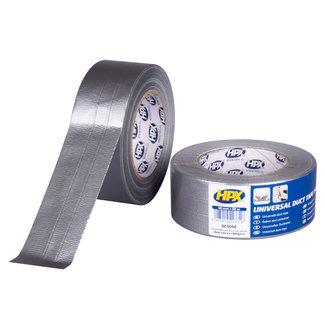 HPX Duct tape 1900 - zilver