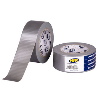 HPX Duct tape 2200 - zilver