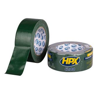 HPX Pantsertape 6200 REPAIR TAPE - groen