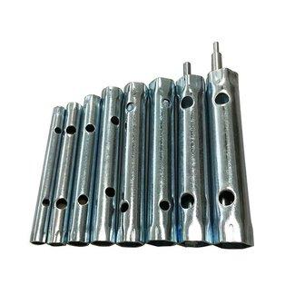 Work-it Pijpsleutel set 10 delig (6-22 mm)