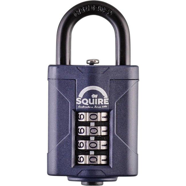 Squire CP40 slot voor lockers, cijferhangslot