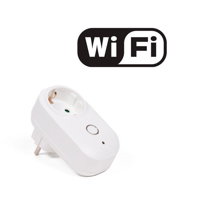Benson slimme stekker wifi Smart Life
