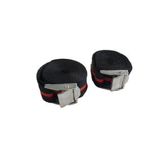 Weber Tools Spanband set 2-delig 2,5m x 25mm