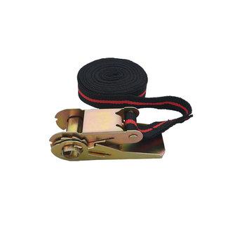 Weber Tools Spanband 5m x 25mm met ratel
