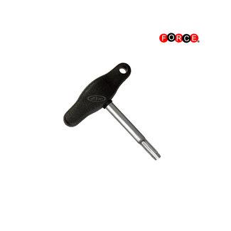 Force Carterplug sleutel VAG vanaf bouwjaar 2012