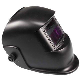 TOPGEAR Lashelm automatic zwart design