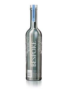 Belvedere Vodka Bespoke Silver Saber Night Edition