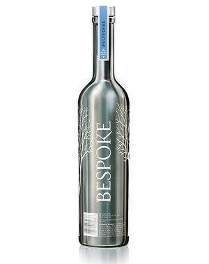 Belvedere Vodka Bespoke Silver Saber Night Edition