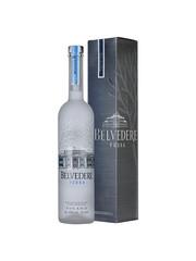 Belvedere Pure in Giftbox 70CL