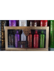 Royal Dragon Mini Set Giftpack 6x50ml