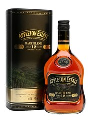 Appleton Estate Rare Blend 12 Year giftbox