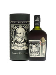 Diplomatico Reserva Exclusiva 70cl giftbox