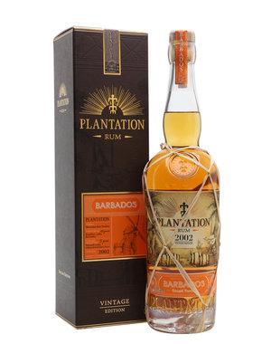 Plantation Barbados 2005 giftbox