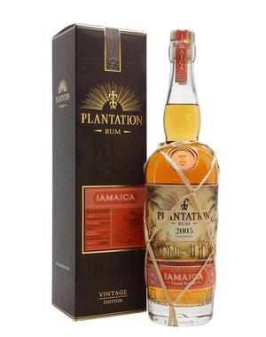 Plantation Jamaica 2005 giftbox