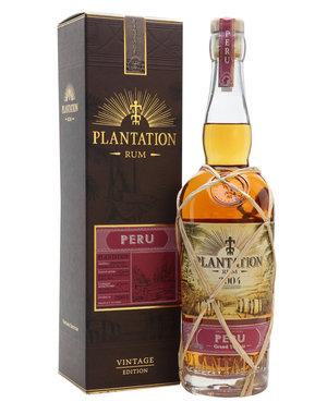 Plantation Peru 2006 giftbox