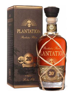 Plantation XO 20th Anniversary giftbox