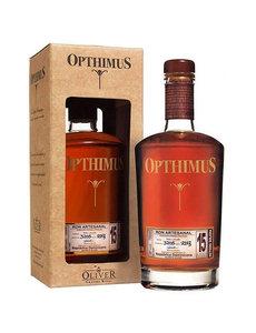 Opthimus 15 Years giftbox