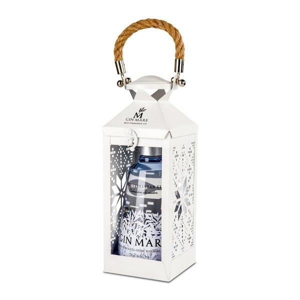 Gin-Mare Mediterranean Lantern Pack 70CL