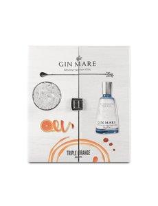 Gin Mare Triple Orange Set 70CL