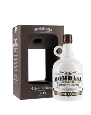 Mombasa Club Colonel Reserve Giftbox 70CL