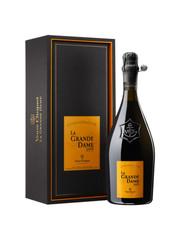 Veuve Clicquot Ponsardin La Grande Dame 2008 in giftbox 75CL