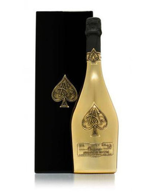 Armand de Brignac Brut Gold 75CL