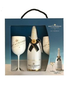 Moët & Chandon Ice Perfect Serve Pack 75cl