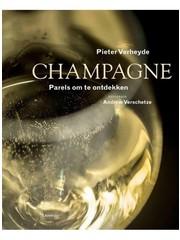 Uitgeverij Lannoo Champagne