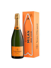 Veuve Clicquot Ponsardin Brut Magnetic Arrow 75CL