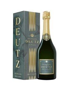 Deutz Brut Classic 75CL in Giftbox