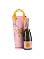 Veuve Clicquot Ponsardin Rosé 75CL Shopping Bag
