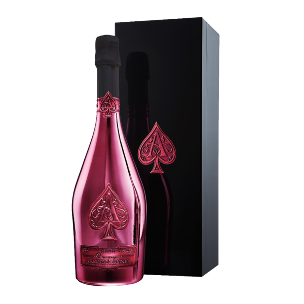 Armand de Brignac Ace of Spades Champagne Demi-Sec 75CL