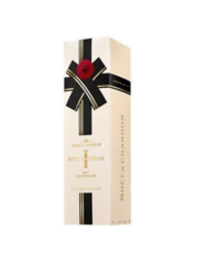 Moët & Chandon Brut 75cl in 150 Anniversary giftbox