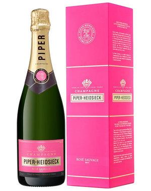 Piper-Heidsieck Rosé Sauvage 75 CL