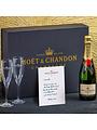 Moët & Chandon Brut Champagne Geschenkbox 75CL
