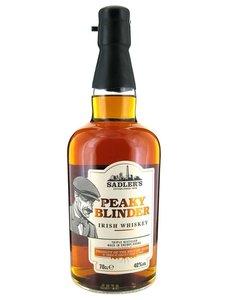 Peaky Blinders Blended Irish Whiskey  70CL