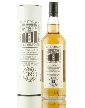 Kilkerran 12 Years Old 70CL - Bottled 2017