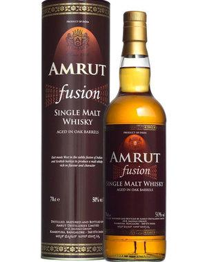 Amrut Fusion 70CL + Giftbox