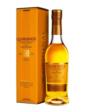 Glenmorangie The Original 35CL - 10 Years