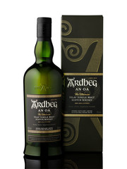 Ardbeg An Oa in giftbox