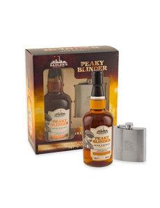 Sadlers Peaky Blinders Irish Whisky in Giftbox - 70 cl