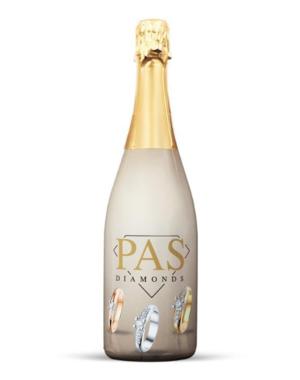Baron Fuenté Fles Champagne Bedrukken 70CL