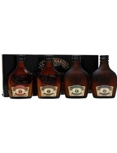 Centenario Collection/Tasting Set + GB